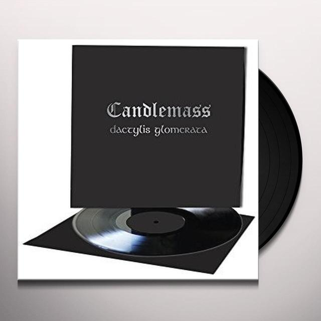 Candlemass DACTYLIS GLOMERATE Vinyl Record