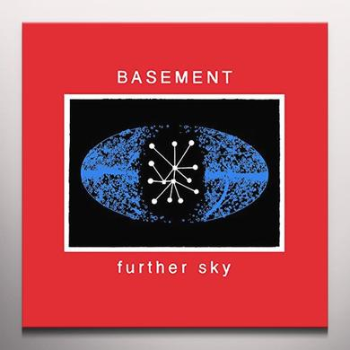 Basement FURTHER SKY Vinyl Record - Colored Vinyl, Digital Download Included