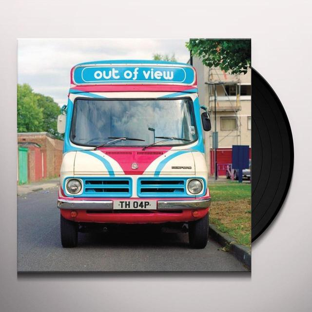 The History Of Apple Pie OUT OF VIEW (Vinyl)