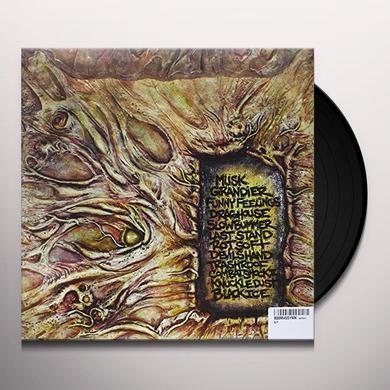 MUSK Vinyl Record