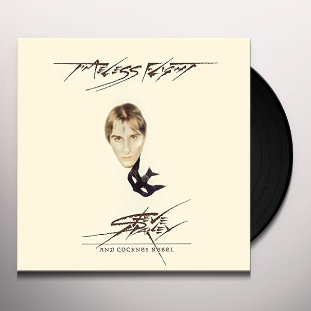 Steve Harley & Cockney Rebel TIMELESS FLIGHT (SPA) (Vinyl)