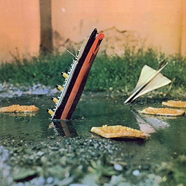 Pete Brown & Piblokto! THOUSANDS ON A RAFT (SPA) (Vinyl)