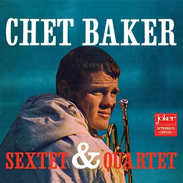 Chet Baker SEXTET & QUARTET (SPA) (Vinyl)