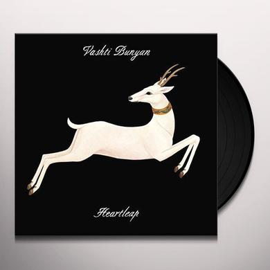 Vashti Bunyan HEARTLEAP Vinyl Record - UK Import
