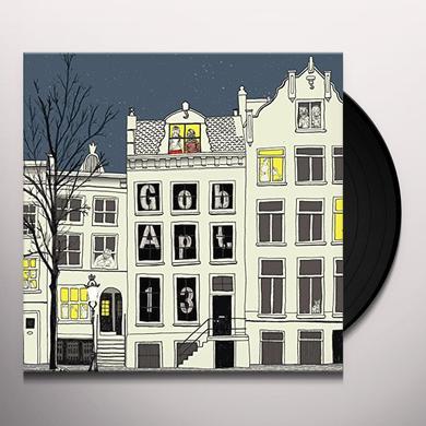 Gob APT.13 Vinyl Record - UK Import