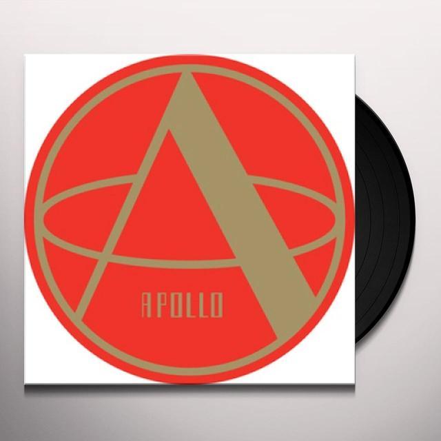 Model 500 PASSAGE (UK) (Vinyl)