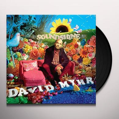David Myhr SOUNDSHINE Vinyl Record - UK Import