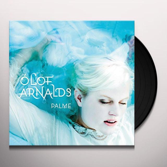Ólöf Arnalds PALME (UK) (Vinyl)