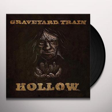 Graveyard Train HOLLOW Vinyl Record - UK Import