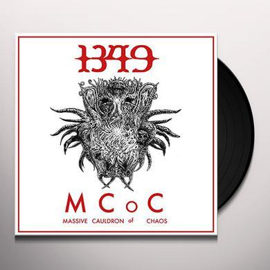 1349 MASSIVE CAULDRON OF CHAOS Vinyl Record
