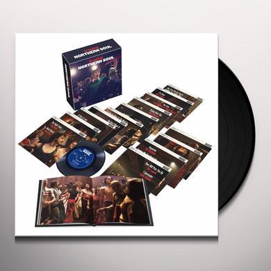 NORTHERN SOUL: THE FILM: 7 VINYL EDITION / VARIOUS Vinyl Record