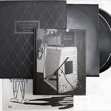 LANGUAGE LESSONS 1 / VARIOUS Vinyl Record