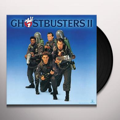 GHOSTBUSTERS II / O.S.T. Vinyl Record