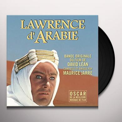 Maurice (Ogv) Jarre LAWRENCE OF ARABIA / O.S.T. Vinyl Record - 180 Gram Pressing