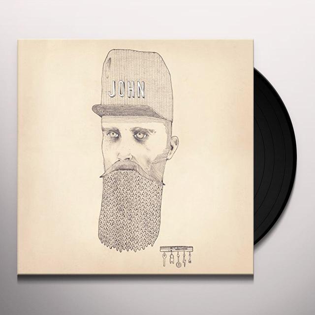 OWL JOHN Vinyl Record - Digital Download Included