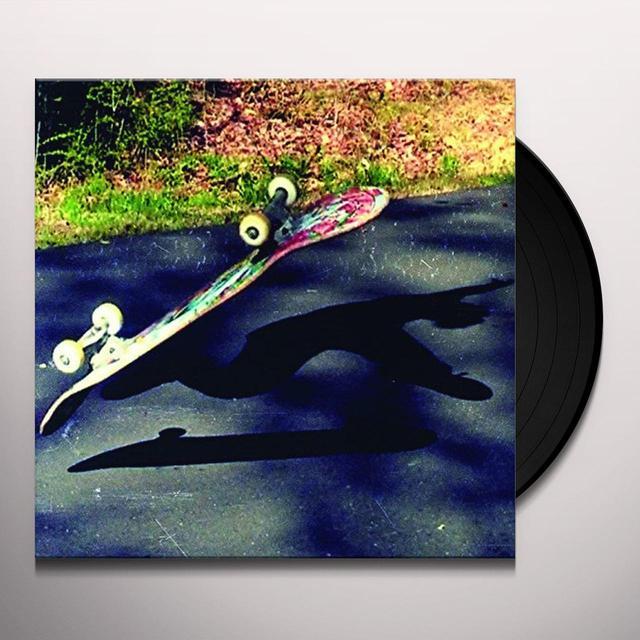 DIRTY LUNGS Vinyl Record