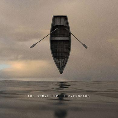 Verve Pipe OVERBOARD Vinyl Record