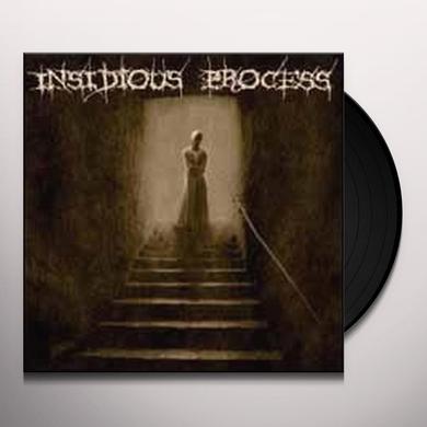 Insidiuos Process / Contorture SPLIT Vinyl Record