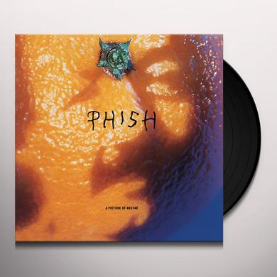 Phish PICTURE OF NECTAR Vinyl Record - 180 Gram Pressing, Deluxe Edition, Digital Download Included