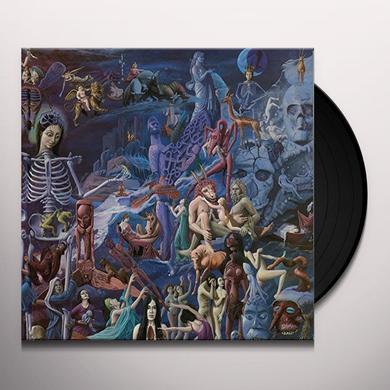 Cathedral CARNIVAL BIZARRE Vinyl Record