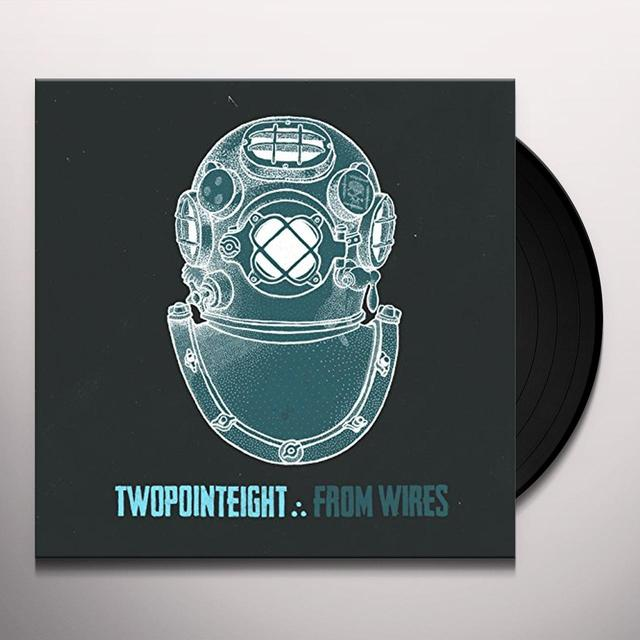 Twopointeight FROM WIRES Vinyl Record