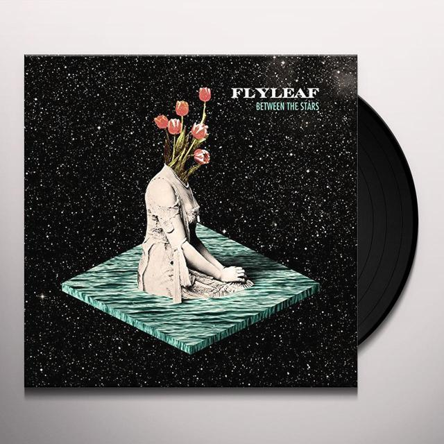Flyleaf BETWEEN THE STARS Vinyl Record