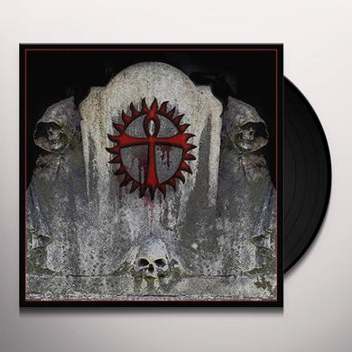 Zoltan TOMBS OF THE BLIND DEAD Vinyl Record