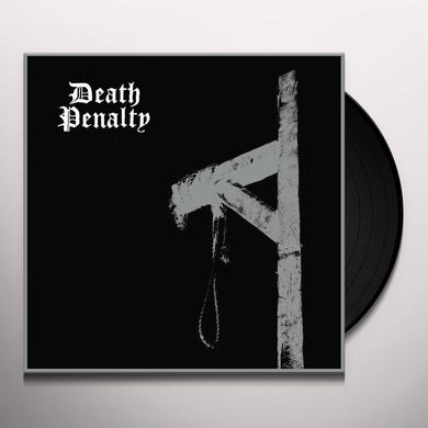 DEATH PENALTY Vinyl Record