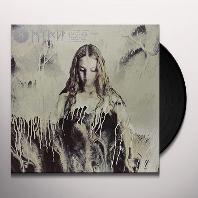 MYRKUR Vinyl Record