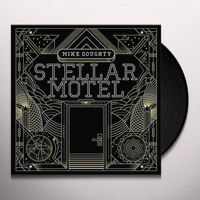Mike Doughty STELLAR MOTEL Vinyl Record