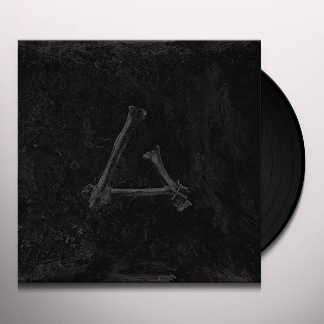 GUST Vinyl Record