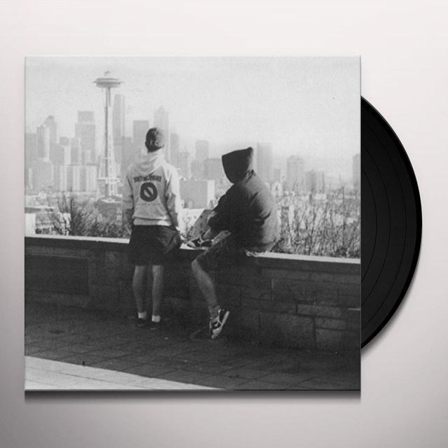 Brotherhood TILL DEATH Vinyl Record