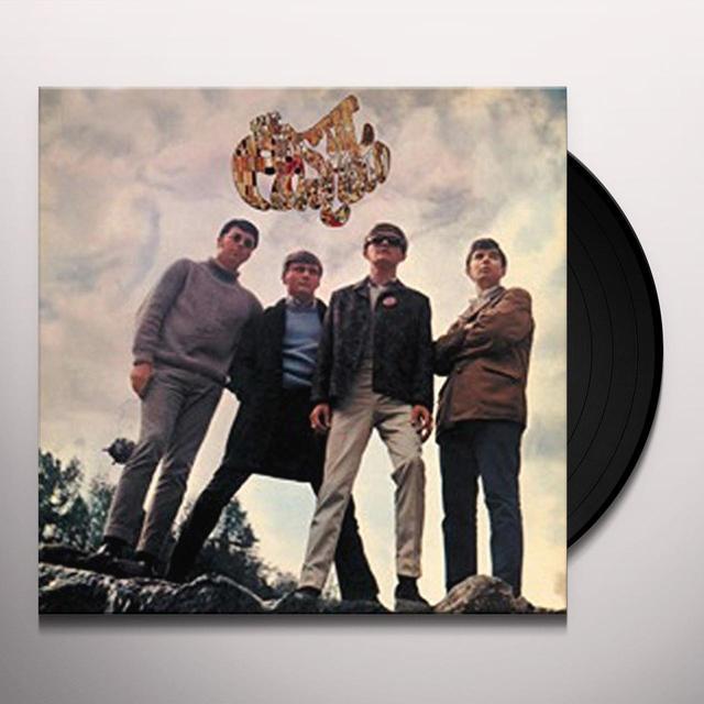 PLASTIC CLOUD Vinyl Record - Limited Edition, 180 Gram Pressing