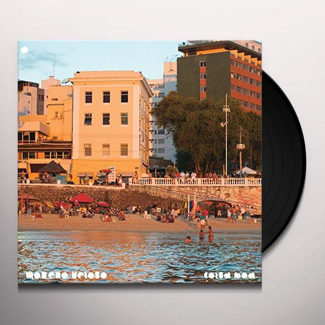 Moreno Veloso COISA BOA Vinyl Record