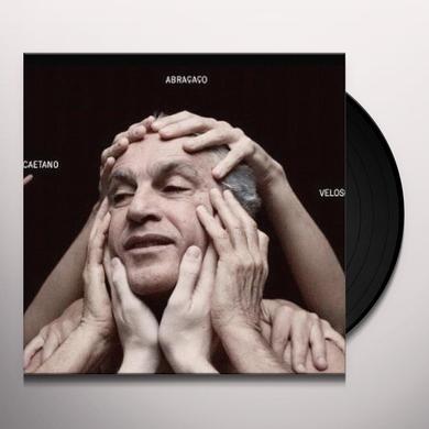 Caetano Veloso ABRACACO Vinyl Record