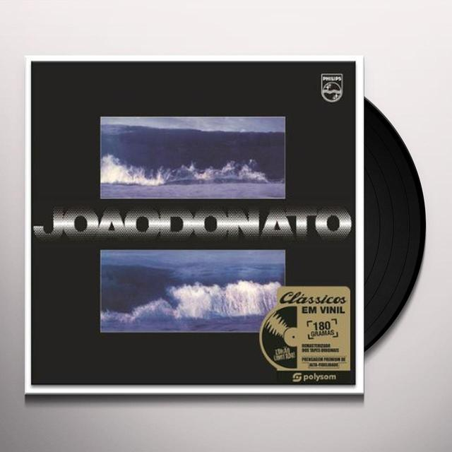 Joao Donato LUGAR COMUM Vinyl Record