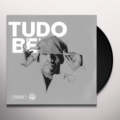 Tejo Black Alien & Speed FOLLOW ME FOLLOW ME (Vinyl)
