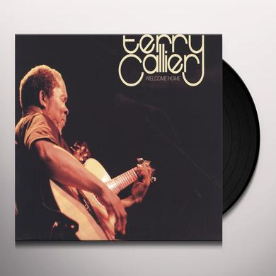 Terry Callier LOOKIN OUT (Vinyl)