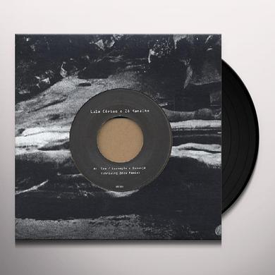 Lula Cortes E Ze OMM LOUVACAO (Vinyl)