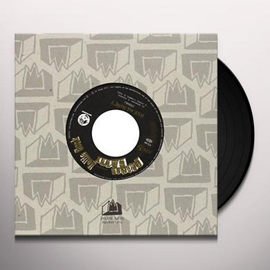 Prince Fatty & Hollie Cook MILK & HONEY Vinyl Record