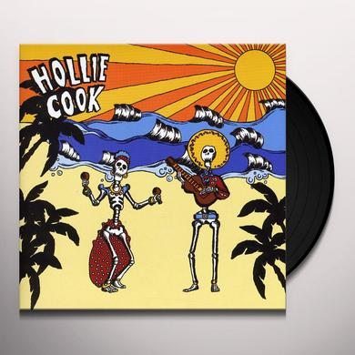 Hollie Cook WALKING IN THE SAND (Vinyl)