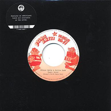 Prince Fatty / Mungo'S Hifi SUGARWATER Vinyl Record
