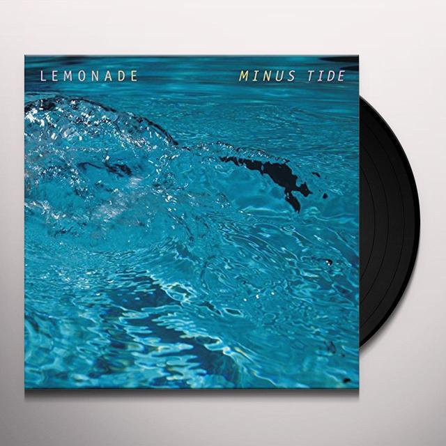 Lemonade MINUS TIDE Vinyl Record