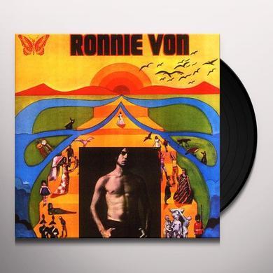 RONNIE VON Vinyl Record
