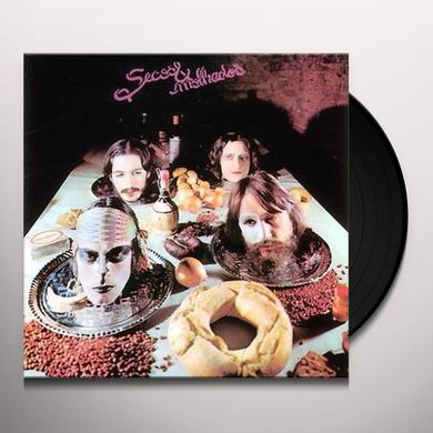 SECOS & MOLHADOS Vinyl Record