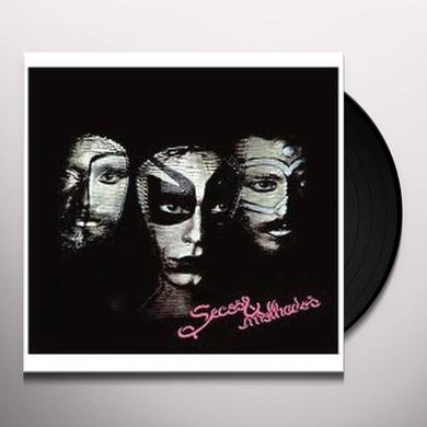 SECOS & MOLHADOS II Vinyl Record