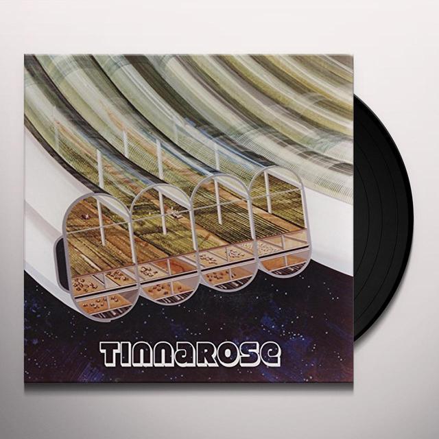 TINNAROSE Vinyl Record