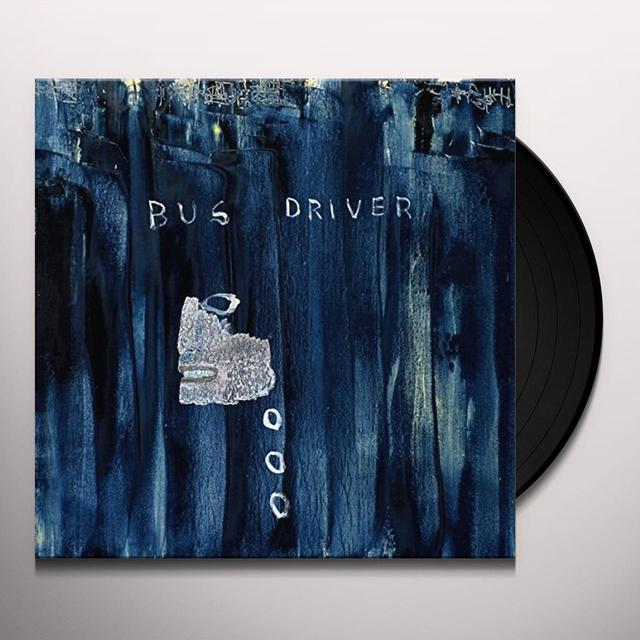 Busdriver PERFECT HAIR Vinyl Record