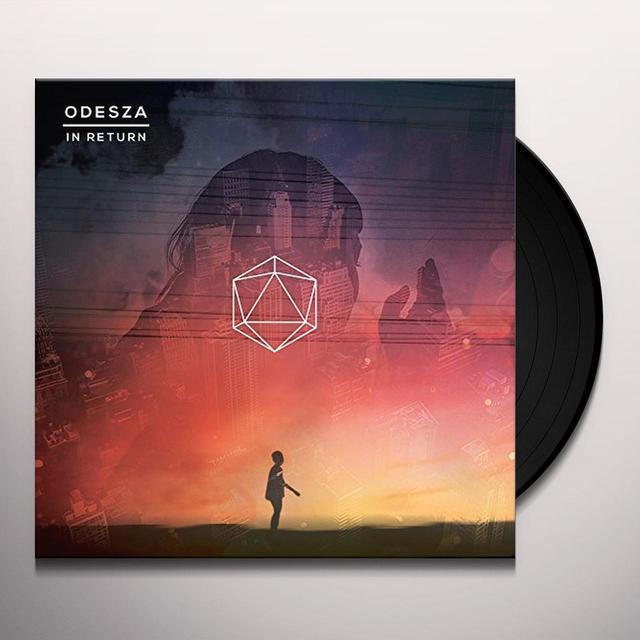 ODESZA In Return 2xLP Vinyl Record
