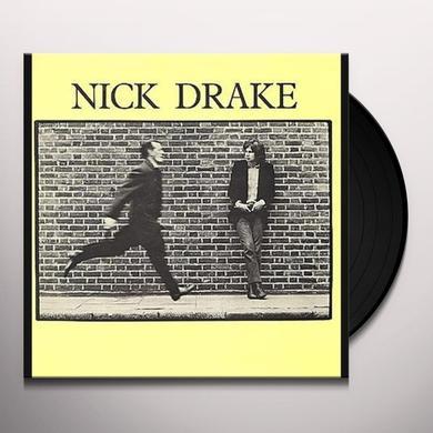 NICK DRAKE Vinyl Record - Holland Import